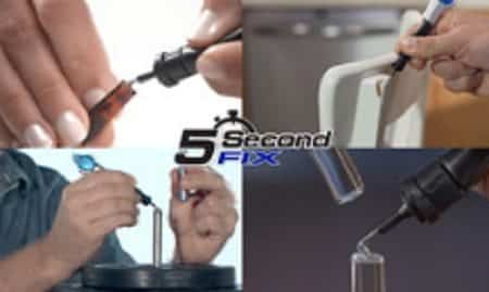 5 Second Fix Stronger Than Glue