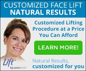 Sono Bello Lift   Face Lift Center for Beverly Hills People