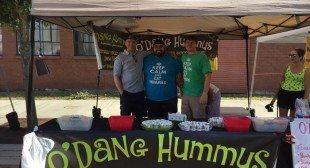O'Dang Hummus Seen on Shark Tank | No Dairy Oil or Preservatives