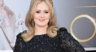 Adele Teases About Her New Album On Surprise TV Commercial