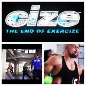 CIZE and Shaun T