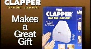 The Clapper, Excellence in Advertising