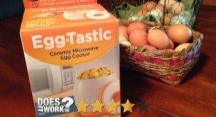 Does It the Eggtastic Really Work?