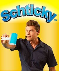 Does the Reusable Schticky Lint Roller Really Work?
