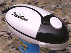 Does it work The Toucan can opener As Seen On TV Product?