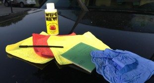 Does It Work? Wipe New Claims to Wipe Years Away from Car