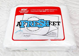 AfreSHeet 7 Layers of Sheets Rip Off Sheets on Shark tank