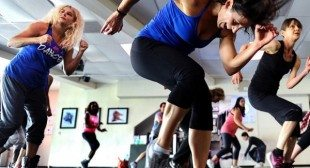 Cize Dance fitness classes make exercise like a party