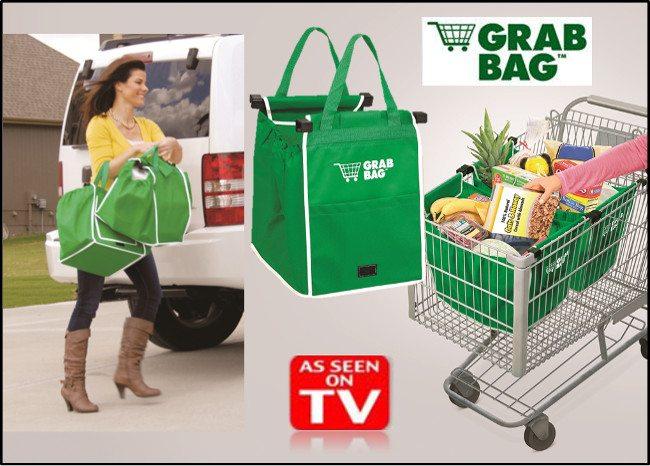 Does It Work As Seen On TV: Grab Bag