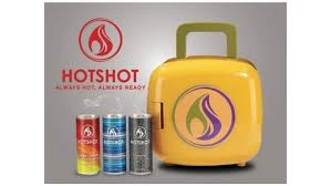 Hot Shots Coffee, Hot Coffee in a Can On Shark Tank