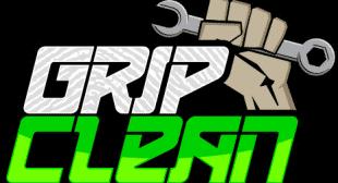 GripClean Natural Dirt Soap – Industrial Hand Soap o Shark Tank