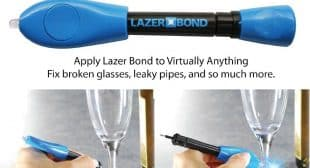 Lazer Bond As Seen On TV