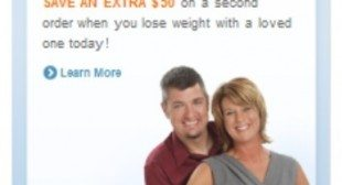 New Year's Resolutions Superbowl for Weight Loss Companies