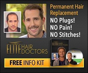 Elite Hair Doctors