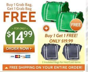 Grab Bags