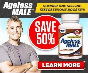 Ageless Male