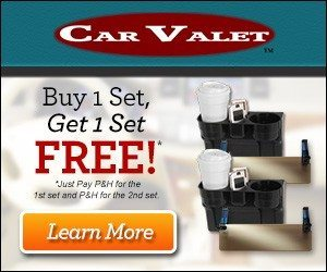 Car Valet As Seen On TV