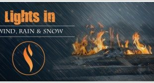 Insta Fire Seen On Shark Tank Easy Fire Starting Kits