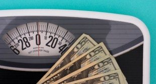 The Cost of Dieting Losing Weight with Nutrisystem and Weight Watchers
