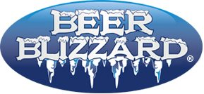Beer Blizzard Plastic Ice Cube Chills Beer Cans Seen On Shark Tank