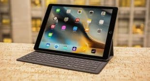 The New Apple iPad Pro review: from CNET