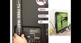 TV Free-Way | Digital Antenna Get Free HD Broadcasts