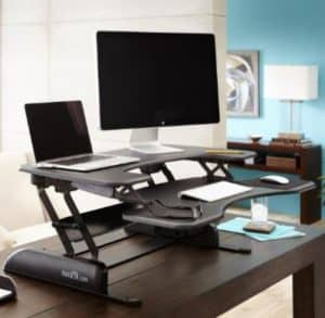 varidesk workstation
