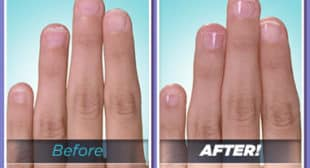 Personal Mani Esplee Professional Manicure Right at Home!