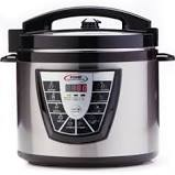 Power Pressure Cooker XL 1 Button 1 Pot Express Cooking