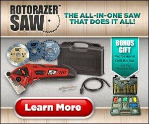 rotorazer