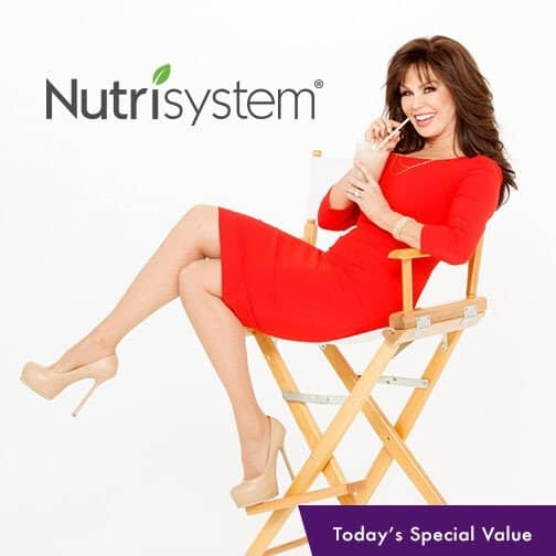 Nutrisystem Diet Lose Weight for Life, Not a Fad Diet