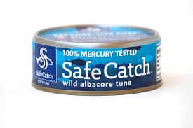 Safe Catch Tuna Lower Mercury on Shark Tank