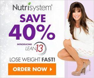 Nutrisystem Offer