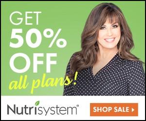 Nutrisystem Plans