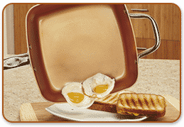 Copper Chef Square Frying Pans – The Best All Around Square Pan