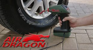 Air Dragon Very Powerful Air Compressor