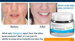 Cleargenix – the Best Advanced Acne Treatment