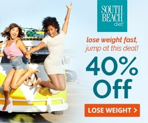 South Beach Diet Doctor Designed Weight Loss Plan