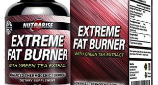 Extreme Thermogenic Fat Burner Weight Loss Diet Pills for Women and Men – Boosts Metabolism & Increases Energy, Effective Appetite Suppressant, Lose Belly Fat, Best Diet Supplement to Lose Weight Fast