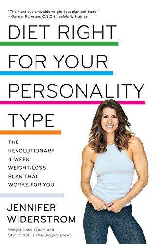 Diet Right for Your Personality Type