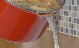 strainer lid