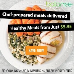 Balance by BistroMD Specialty Diets