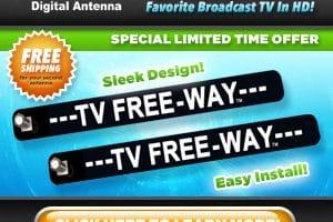 TV Freeway