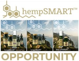 hempSmart Business Opportunity