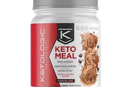 keto meal replacement