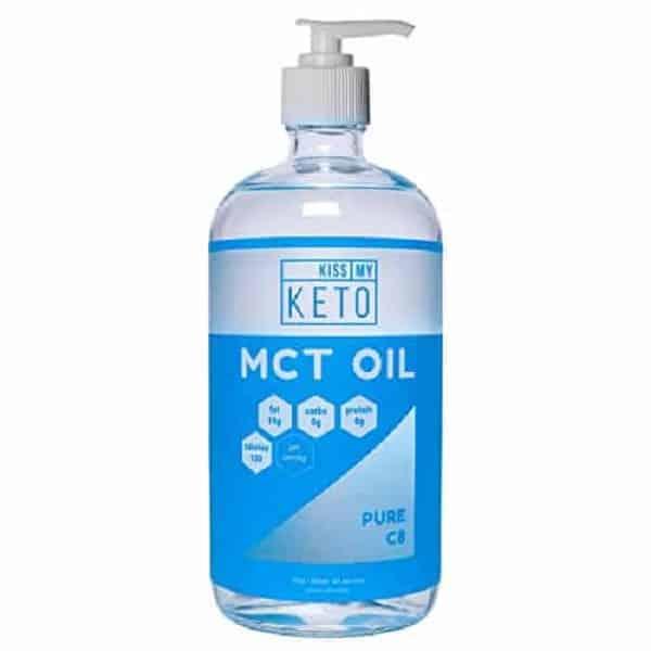 caprylic oil