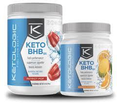 keto bhb from Ketologic