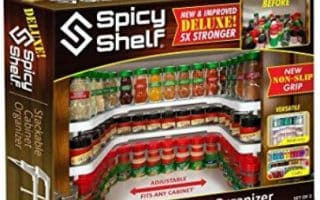 spicy shelf
