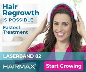 Hair Regrowth Band