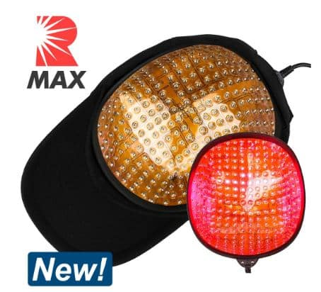 Redrestore Max Hair Laser Cap